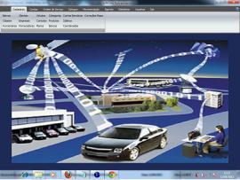 Código-Fonte Sistema para Empresas de Rastreamento Veicular em DELPHI XE